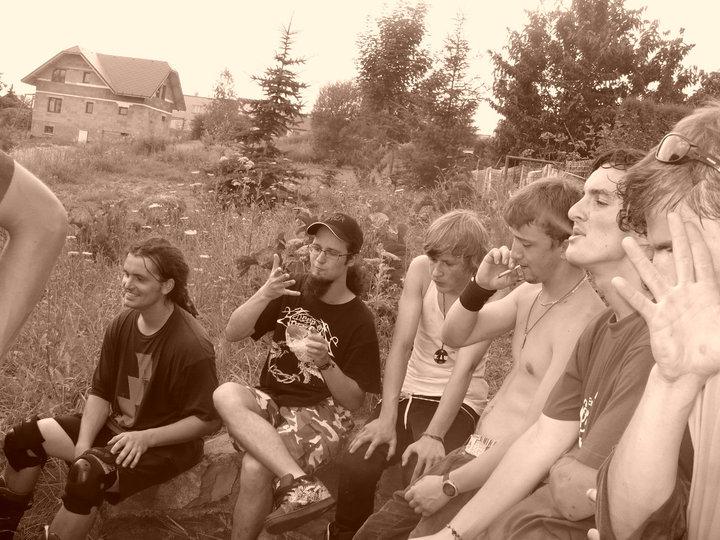Summer jib Námestovo