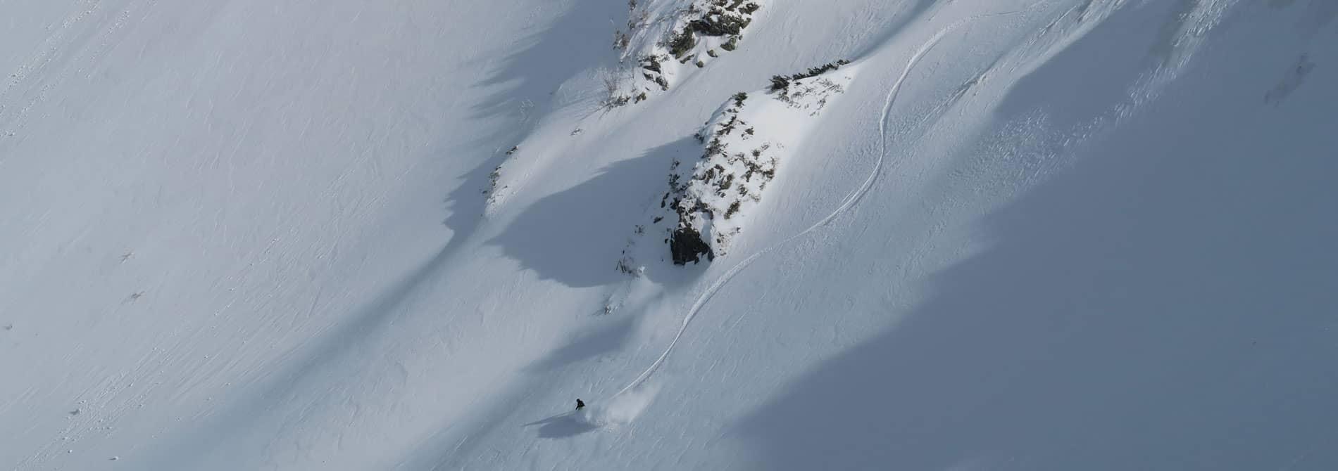 Žebrák Holding-Snowboarding