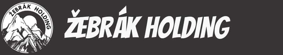 Žebrák Holding Logo