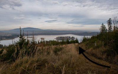Stará Hora Trail – Výzva na brigádu