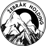 Logo Žebrák Holding